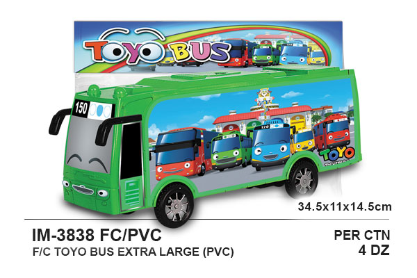 Tayo Bus